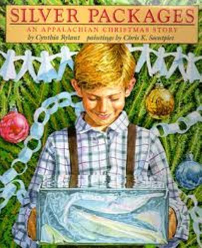 Cynthia Rylant Books