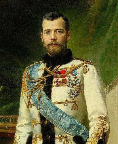 Czar Nicholas II Facts