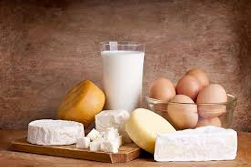Dairy Product Images