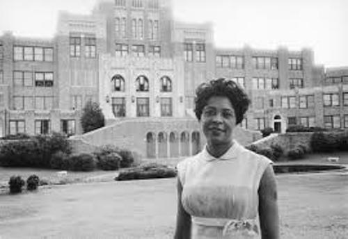 Daisy Bates Pictures