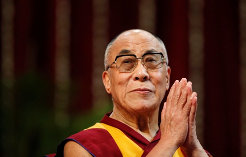 Dalai Lama Pic