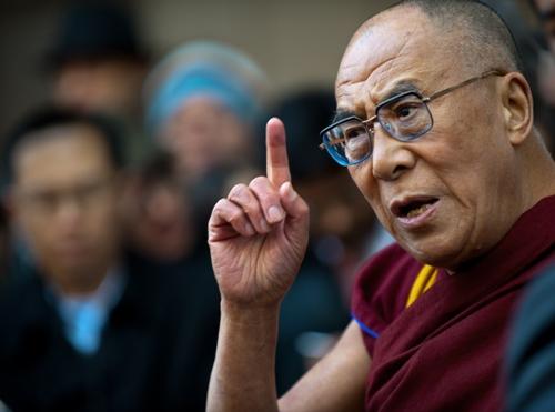 Dalai Lama Pictures