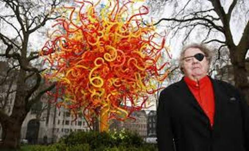 Dale Chihuly Pictures