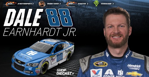 Dale Earnhardt Jr Facts