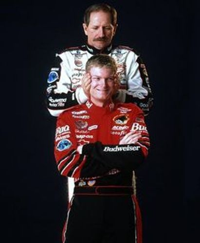 Dale Earnhardt Jr Pic