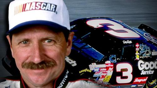 Dale Earnhardt Sr Facts