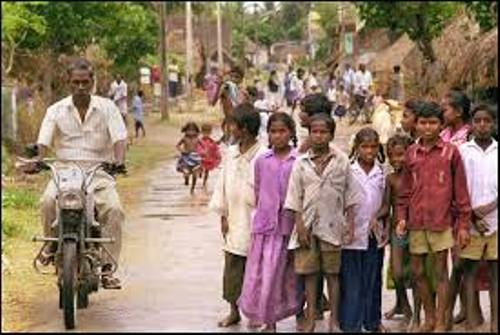 Dalits Pictures