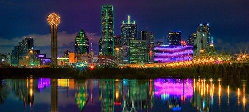 Dallas Texas Facts