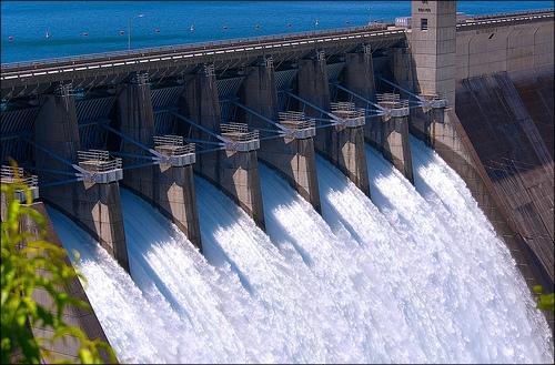 Dam Images
