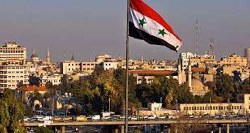 Damascus Pic