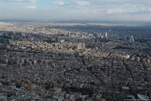 Damascus Pictures