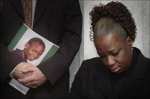 Damilola Taylor Murder Case