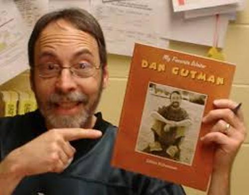 Dan Gutman Book