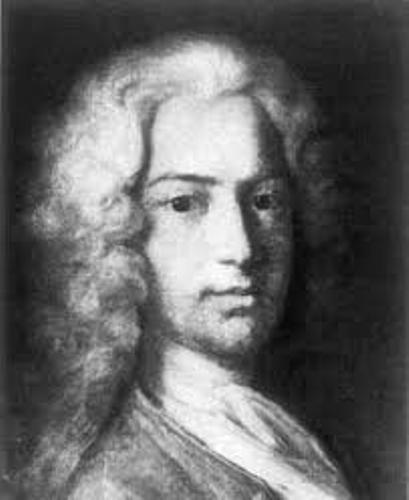 Daniel Bernoulli Pic