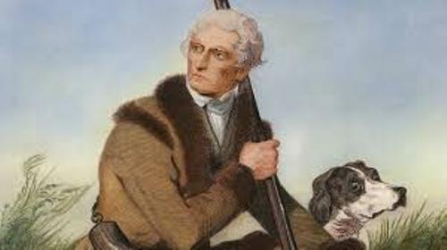 Daniel Boone Facts