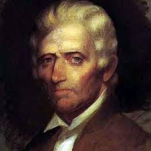 Daniel Boone Pic