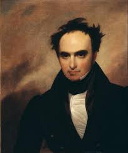 Daniel Webster Images