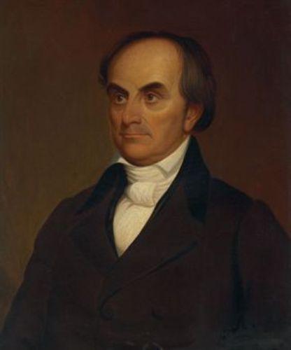 Daniel Webster Pictures