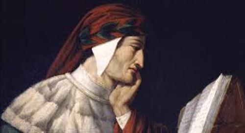 Dante Alighieri Italy