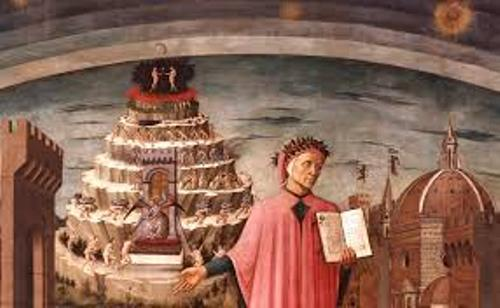 Dante Alighieri Picture