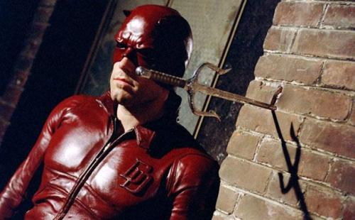 Daredevil Character