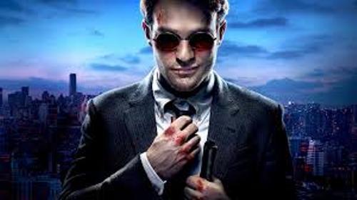 Daredevil Pic