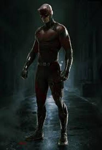Daredevil Pictures