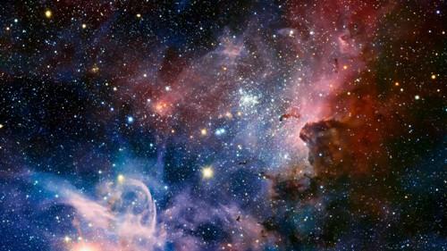 Dark Energy Picture