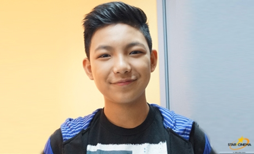 Darren Espanto Facts