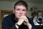 10 Facts about Darren Shan