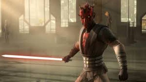 Darth Maul Facts
