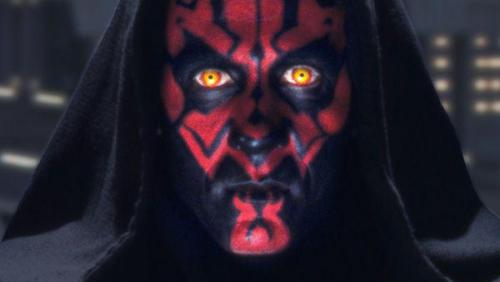 Darth Maul Pic
