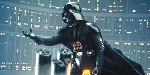 Darth Vader Facts