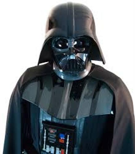 Darth Vader's Suit Facts