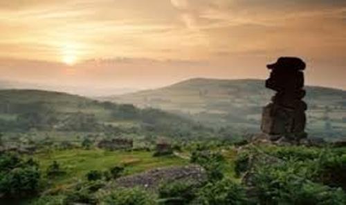 Dartmoor Facts
