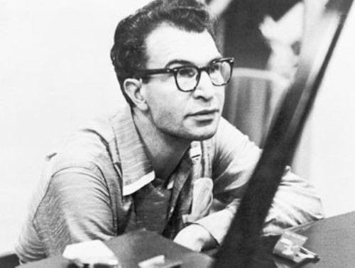 Dave Brubeck Pictures