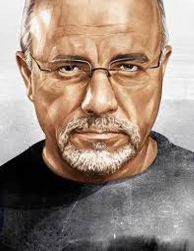 Dave Ramsey Pic