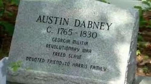 Facts about Austin Dabney