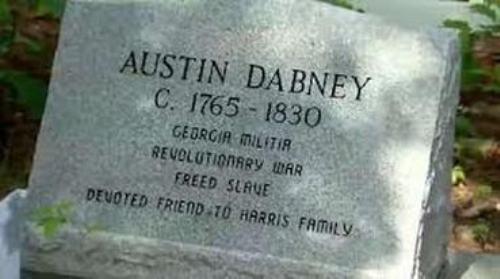 Facts about Austin Dabney