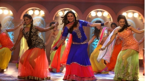 Facts about Bollywood Dance