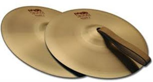 Facts about Cymbals