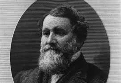 Facts about Cyrus McCormick