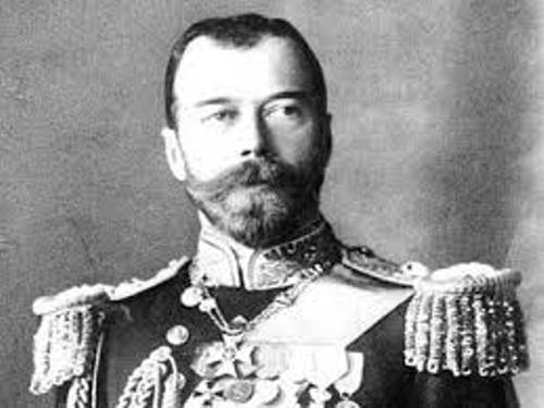 Facts about Czar Nicholas II