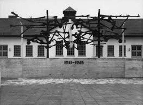 Facts about Dachau Concentration Camp