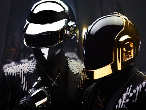 Facts about Daft Punk