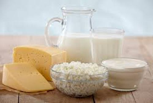 Facts about Dairy Products