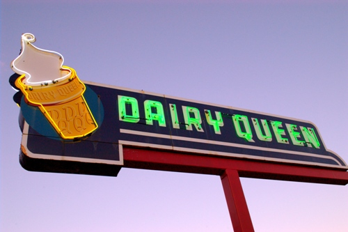 Facts about Dairy Queen