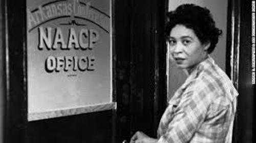 Facts about Daisy Bates