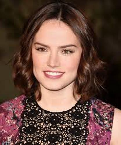 Facts about Daisy Ridley
