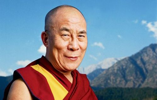 Facts about Dalai Lama
